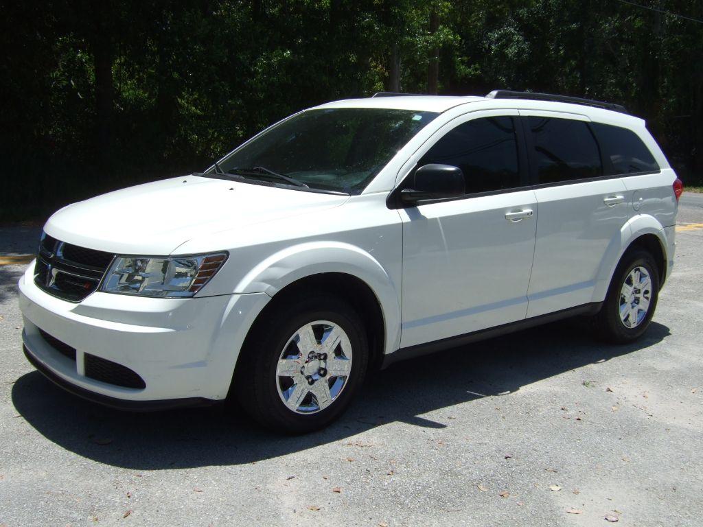 State Road Auto Sales >> Pat S Auto Sales 2012 Dodge Journey Se Pictures Sorrento Fl